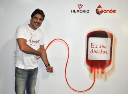 Foto: Ascom/Hemorio