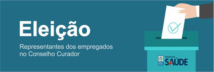 banner site eleição conselho curador