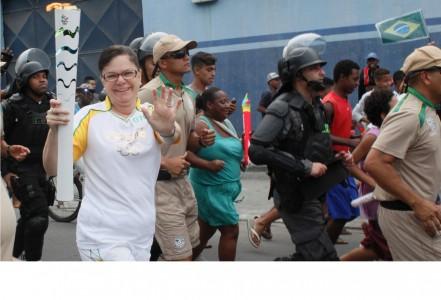 Enfermeira Neusimar Carvalho - SES - foto Everton Barsan (3)