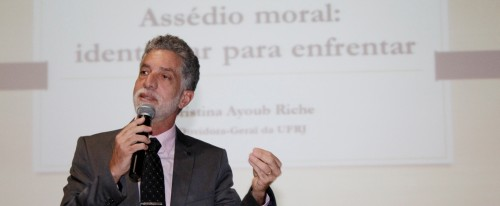 Palestra Assédio Moral - identificar para enfrentar (3)