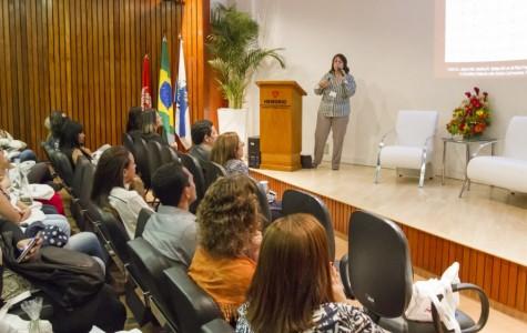 Foto Congresso Hemorio