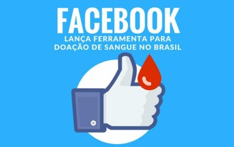 Hemorio parceiro Facebook