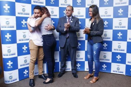 Crédito Mauricio Bazilio-SES_Governo do Estado anuncia investimento de RS 25 milhões por ano para o PET