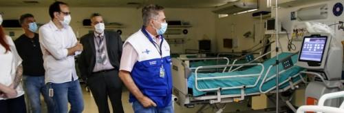 Hospital Estadual Carlos Chagas